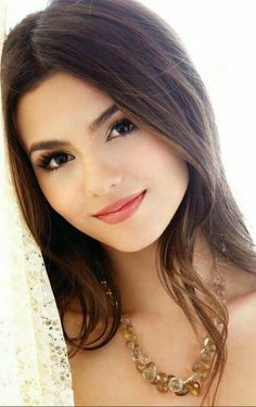 (Can't Get Enough Of) Victoria Justice Most Beautiful Faces, Beautiful Eyes, Simply Beautiful, Gorgeous Women, Girl Face, Woman Face, Victoria Justice, Cute Faces, Classic Beauty