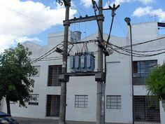 Ingeniería Eléctrica Explicada: agosto 2011