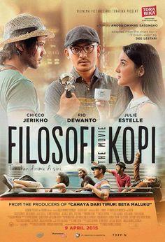 Filosofi Kopi (2015) Two thumbs up!!