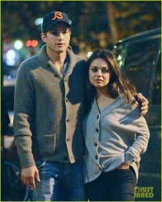 jackie and kelso dating in real life