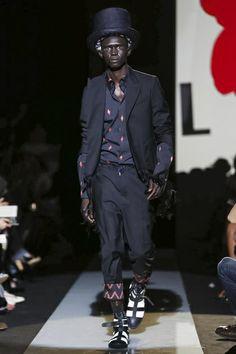 Vivienne Westwood Menswear Spring Summer 2015 Milan