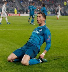 Juventus:Real Madrid