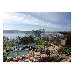 Andaz Peninsula Papagayo resort | Costa Rica