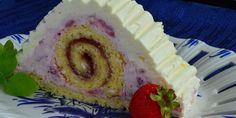 Tunel torta - veoma ukusna i kremasta voćna torta!