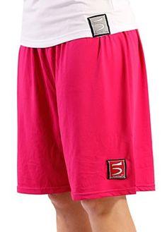 Fuschia Hydro Shorts