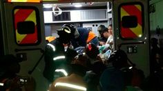 Noche de caos en Caracas: un muerto, protestas, represión y niños afectados por gases lacrimógenos en un hospital infantil: Un hombre murió…