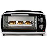 Best Toaster Oven - Bake Pan - Broil Rack - Sliding Toasting Rack