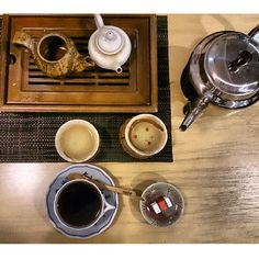 #tea #greentea #녹차 #colombiancoffee #teahouse #korea