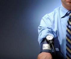 Normal Blood Pressure for Men