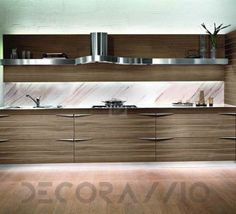 #kitchen #design #interior #furniture #furnishings #interiordesign комплект в кухню Snaidero Icons, Time_CW