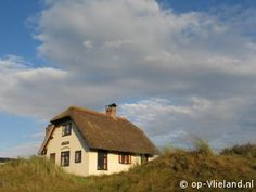 Vakantiehuis Lydinge op Vlieland