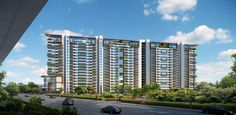 Nitesh estates Chelsea residential 2 3 bhk apartments for sale by nitesh builders in hosur road Bangalore. Get upscale prelaunch project details of nitesh developers Bangalore.