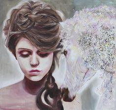 holunder by Anna Borowy
