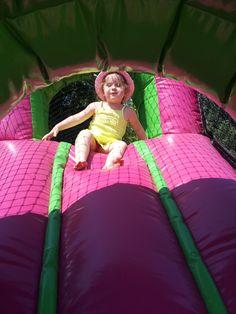Le Lac de Frace, un espace de jeux pour les enfants l'été!