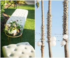 A Stunning Marina Wedding | Vows & Co. |  Jessica Elaine Photography