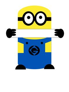 Used this RA Door Dec as inspiration to build this image from scratch //img.docstoccdn.com/thumb/orig/102499356.png  sc 1 st  Pinterest & whatu0027s on yours? #minion #despicableme | RA stuff | Pinterest | What ...
