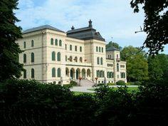 Fritzøehus slott, Brunlanesveien 201, 3267 Larvik, Norway