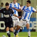 Campeonato de Primera División 2015: Racing igualó con Atlético de Rafaela