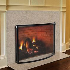 Legend G3 With Clear Glass Rock Kit 771rgk This Is Just One Of Many Valor Fireplaces We Offer