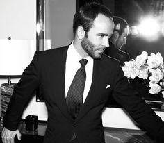 Tom Ford // everything this man does is perfection.