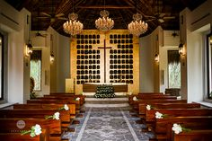 Wedding ceremony in Riviera Maya at Banyan Tree Mayakoba  || Seen on: http://www.jetfeteblog.com/wedding-locations/luxury-destination-wedding-location || Photos by: Banyan Tree Mayakoba