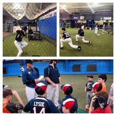 Continue your winter training regimen once the Junior and Senior Winter Training Programs conclude in PBI's Middle School Winter Training Program. The MSWTP is a condensed version of PBI's marquee HSWTP, but geared towards Middle School players and fit into two workouts per week from 3/10/15 thru 4/02/15 leading right into the beginning of the spring season.  http://www.baseballclinics.com/middle-school-winter-training-program/