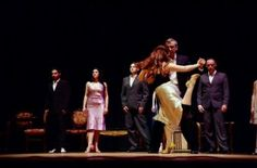 «Flores del Alma» από την Patras Tango Academia