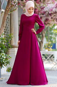 """Cemile Nur Peril Elbise 8963 Fuşya Sitemize """"Cemile Nur Peril Elbise 8963 Fuşya"""" tesettür elbise eklenmiştir. https://www.yenitesetturmodelleri.com/yeni-tesettur-modelleri-cemile-nur-peril-elbise-8963-fusya/"""