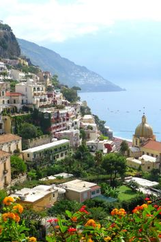 Not only is Positano Italy one of the most beautiful seaside towns in the world but it also is the resting place of pirate treasure. Photos and details of the pirate's booty the Black Madonna and it's resting place in the Church of Santa Maria Assanto.