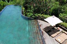 piscina selva