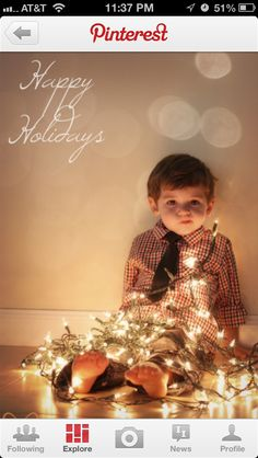 cute kid!