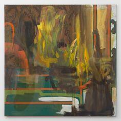 Albert Oehlen Untitled, 1992