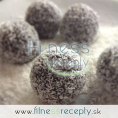 little wild moose: Chocolate coconut bliss balls recipe - not quite raw but you could soak the dates for a in water over night to soften. Cacao Recipes, Raw Food Recipes, Snack Recipes, Healthy Recipes, Nut Recipes, Party Recipes, Delicious Recipes, Healthy Foods, Coconut Balls