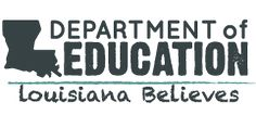 Louisiana Believes - Louisiana Department of Education Year-long Scope + Sequences