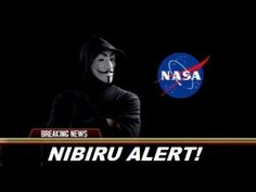 Anonymous Message About Planet X! Nibiru Pole Shift News Updates 2016