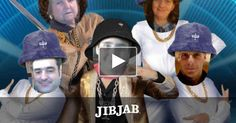 Maccabee rappin' -- and so are you in this hip-hop ode to the Festival of Lights.  With Lyrics in authentic Hebonics!