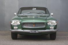 1962 Maserati Sebring - Sebring Serie 1 ONE-OFF special order   Classic Driver Market