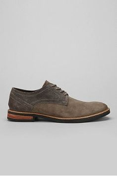 Ben Sherman Abram Suede Shoe Buy