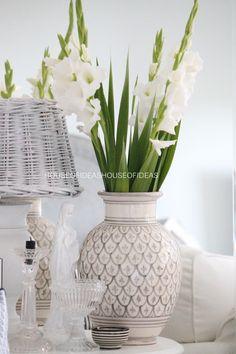 TineK Vase HOUSE of IDEAS http://myhouseofideas.blogspot.de/