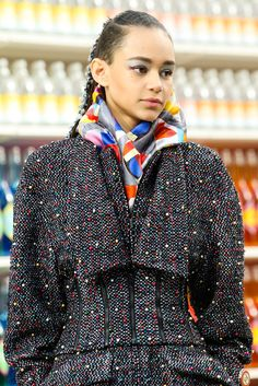 Chanel Fall 2014 Ready-to-Wear - Collection - Gallery - Style.com