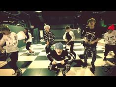TOPP DOGG - 말로해[SAY IT] Choreography Practice vid (dance cut.) Omg awesome