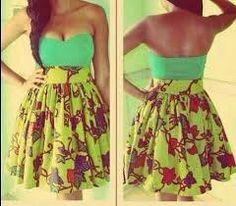 la jupe it's so cute