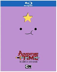 Cartoon Network: Adventure Time - The Complete Sixth Seas... https://smile.amazon.com/dp/B01JH3KLKE/ref=cm_sw_r_pi_dp_x_rhriybE9KVG2B