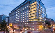 The Residences at The Ritz-Carlton Montreal