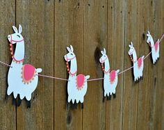 Image result for llama garland