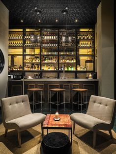 Lobby Bar (New) #h10hotels #h10