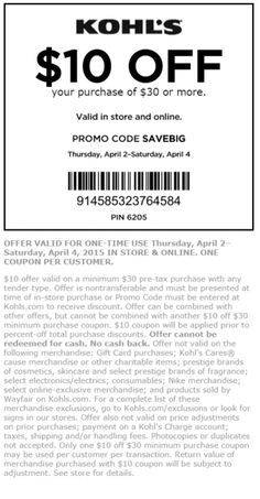 Discount coupons for all saints