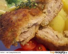 Meatloaf, Mashed Potatoes, Chicken, Ethnic Recipes, Food, Whipped Potatoes, Smash Potatoes, Essen, Meals