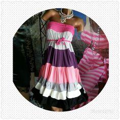Recién salido! 5kg de vestido y más de 10 mts.  de amplitud! Lo amé! !!#PhotoGrid