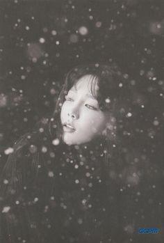 #TAEYEON Winter Album #ThisChristmas #BOOKLET (Prologue)